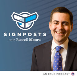 Russell Moore - Signposts