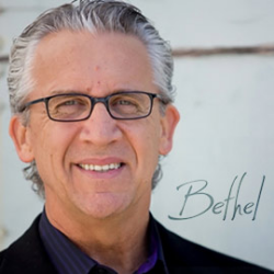 Bill Johnson - Bethel Church