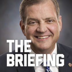 R. Albert Mohler, Jr. - The Briefing