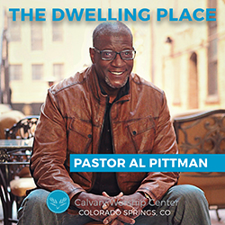 Al Pittman - The Dwelling Place