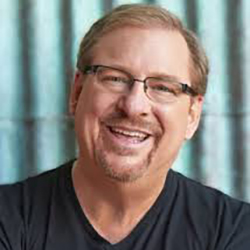 Rick Warren - Saddleback Church