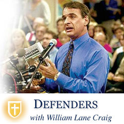 William Lane Craig - Defenders Podcast